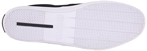 Sperry Mens Striper CVO Knit Black