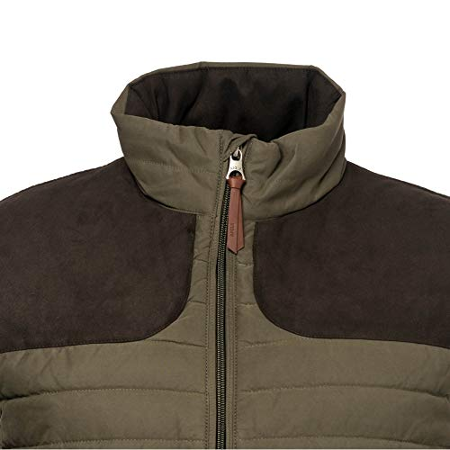 Down Crochy Aigle Brown Brown Jacket 40axnv6wOq
