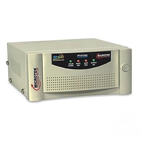 Microtek Solar Charge Controller PWM 30 AMP 12V