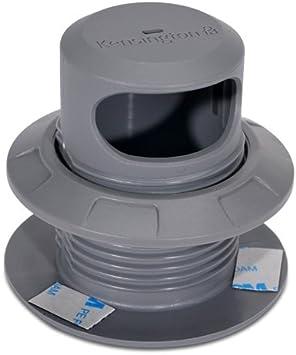 Kensington Grommet Hole Anchor for Cable Locks K64612WW