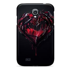 Popular R. Steven New Style Durable Galaxy S4 Case (HDe13852dIxo)