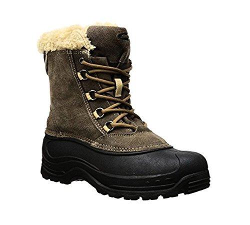 (Northside Women's Winthrop II Winter Boots,stone,10 M US)