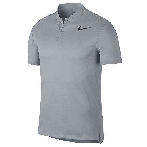 Nike Mens Modern Fit Ultra Stripe Blade Wolf Grey/Black LG