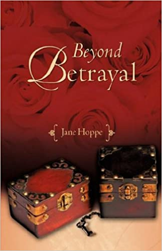 Book Beyond Betrayal