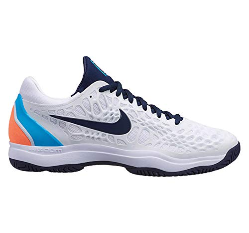 ed0bffba2d8a38 Nike Men s Zoom Cage 3 Tennis Shoe (7 D US