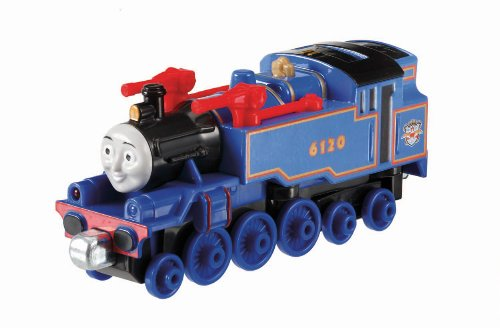 Fisher-Price Thomas the Train Take-n-Play Talking Belle by Fisher-Price