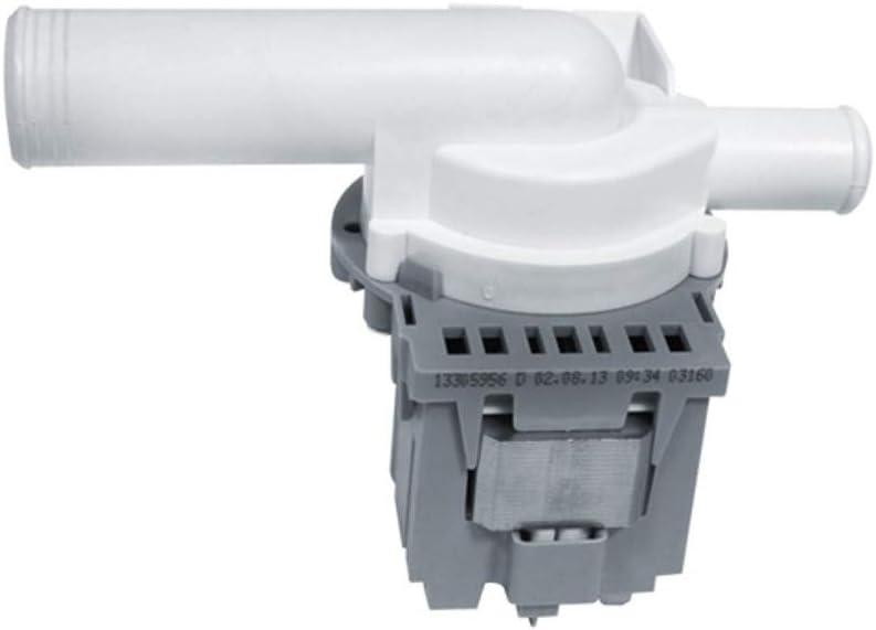Pompa Scarico Elettro magnetica Ignis Whirlpool con Filtro