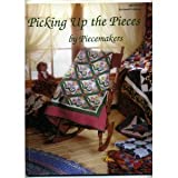 Picking up the Pieces, Piecemakers Staff, 1881588025