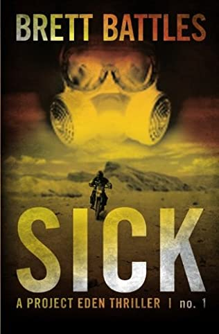 book cover of Sick