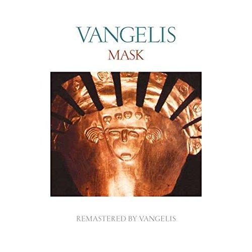 CD : Vangelis - Mask (Canada - Import)
