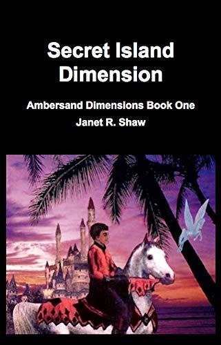 Amazon Com Secret Island Dimension Ambersand Dimensions