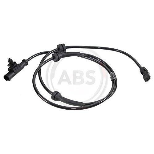 Raddrehzahl ABS 30538 Sensor