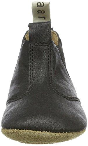Bisgaard Chelsea, Zapatillas de estar Por Casa Unisex Niños negro (50 black)