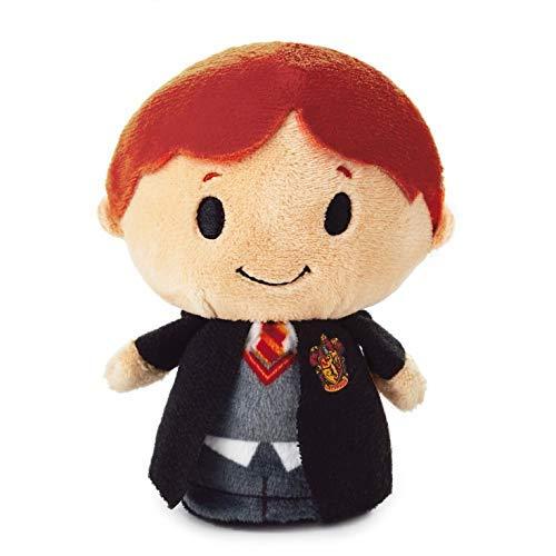 Hallmark itty bittys Harry Potter Ron Weasley Stuffed Animal Itty Bittys Movies & TV from Hallmark