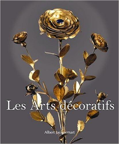 Livre Les Arts décoratifs pdf, epub ebook