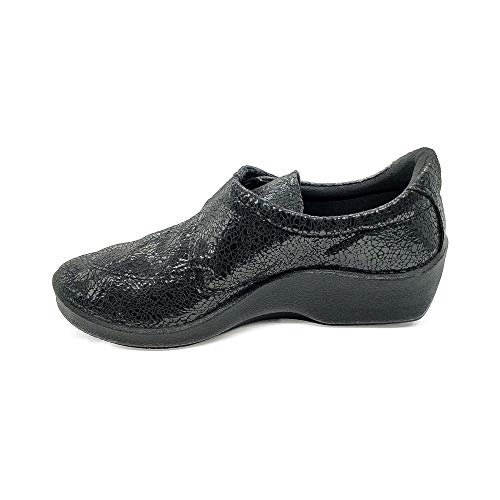 Arcopedico donna Pantofole Arcopedico per Pantofole nera 8qwg40p