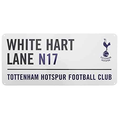 Tottenham Hotspur FC White Hart Lane Street ()