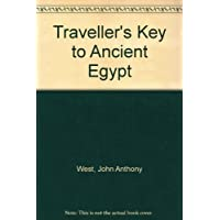 Traveller's Key to Ancient Egypt
