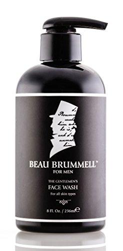The Gentlemen's Face Wash by Beau Brummell for Men | An Acti