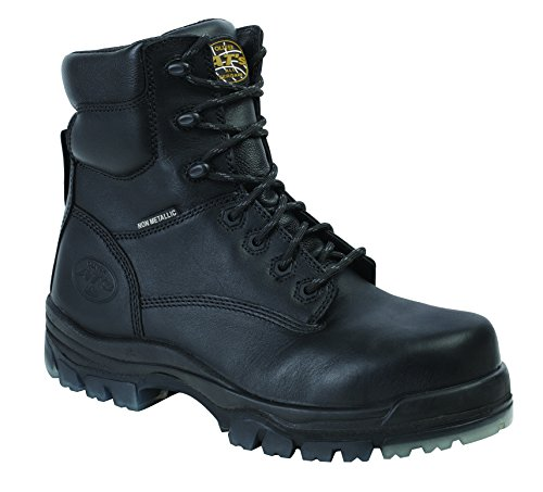 """Oliver 45 Series 6"""" Composite Toe Leather Work"""