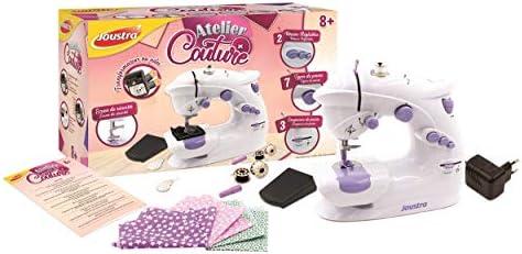 Joustra – Mon Atelier de Costura, 46045: Amazon.es: Juguetes y juegos