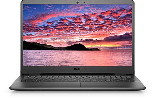 La computadora portátil Dell Inspiron 3000 más nueva de 2021, pantalla retroiluminada por LED de 15.6 HD, procesador Intel Celeron N4020, 16GB de RAM DDR4, unidad de estado sólido PCIe de 1TB, lista para reuniones en línea, cámara web, WiFi, HDMI, Win10 H
