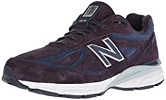 This is American craftsmanship. The latest in our Made in the USA series, the 990v4 restores the great performance and iconic style of the 990's 30-year-legacy. It's the perfect combination of cushioning and stability, wrapped up in a look th...