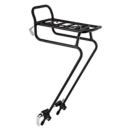 Amazon.com: SunLite qr-tec Front rack, 26