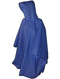 Unisex Rain Poncho