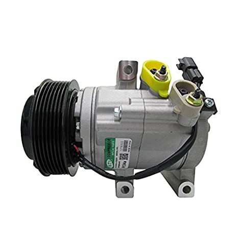 hs13 N para Ford Ranger pastilla 3.2tdci automático a/c compresor 1715092 1715093 uc9 m-19d629-bb AB39 - 19d629-bb uc9 m19d629bb: Amazon.es: Coche y moto