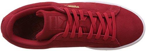 Puma 361097, Sneakers Basses Mixte Adulte Barbados Cherry
