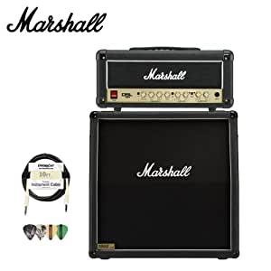 marshall dsl15h 15w all tube guitar amp head and 1960a 4x12 speaker cabinet kit. Black Bedroom Furniture Sets. Home Design Ideas