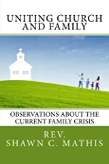 Uniting Church and Family Paperback