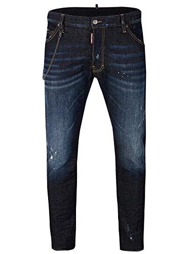 para hombre para hombre Pantalones Vaquero DSquared DSquared DSquared Vaquero Pantalones R8Cqw