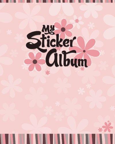 My Sticker Album