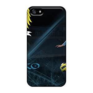 New Premium Michlles The Beloved Football Team Of Manchester City Skin Case Cover Excellent Fitted For Iphone 5/5s