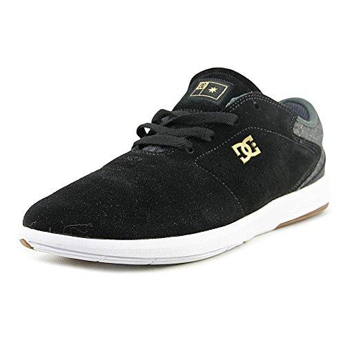 Zapatillas De Skate Dc New New Jack S Black
