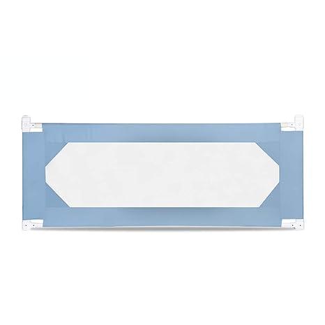 Barandillas de la cama- Riel de Cama Azul para colchones de 6~10 cm