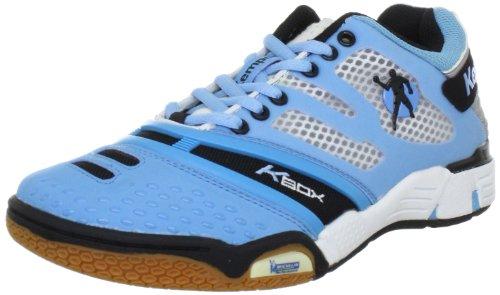 Kempa Handball blau weiß Kudos Donna Sportive Scarpe Blu Women 200843501 cyan nnRqUx