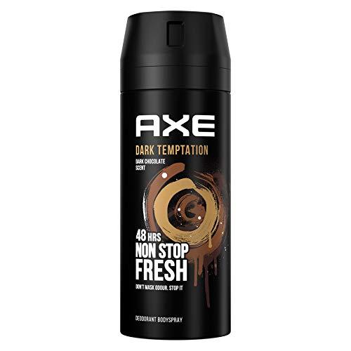 Axe Axe Dark Temptation Rock - Desodorante 150 Ml