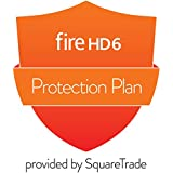 2-Year Protection Plan plus Accident Protection for Fire HD 6