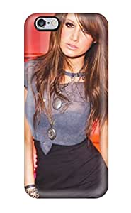 7154285K74745172 Perfect Fit Ashley Tisdale Hd Case For Iphone - 6 Plus