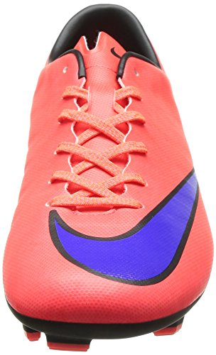 Mercurial Persian FG Fußballschuhe Herren black Rot Nike Victory Bright V Violet Crimson 650 OwqRRA