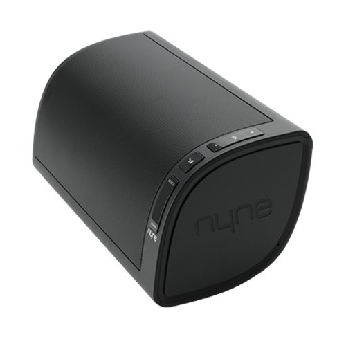 NYNE NB-230 Portable Wireless Bluetooth (Multimedia Boom Chair)