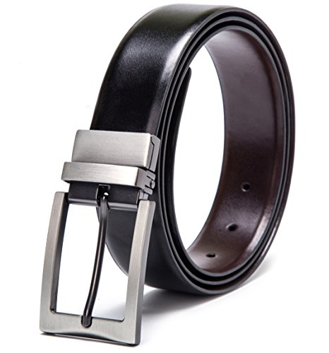 men reversible dress belt - 6