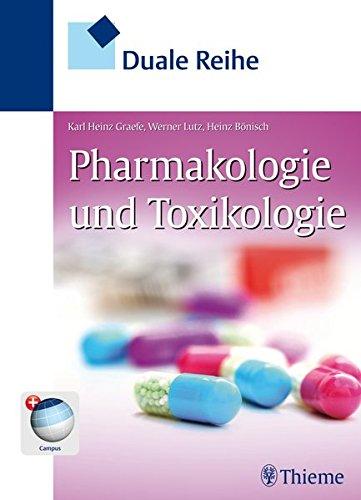 Duale Reihe Pharmakologie und Toxikologie (Reihe, DUALE REIHE)