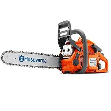 Husqvarna 435 E-Series 16 Smart Start Chainsaw (435E-II)