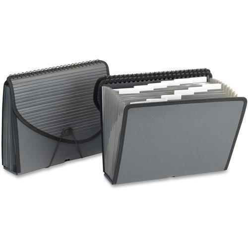 PFX01121 - Pendaflex Professional 13-Pocket Expanding Spiral (13 Pockets Expanding Spiral File)