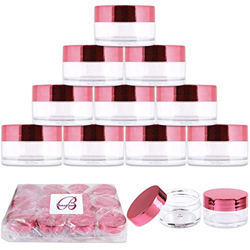 tin containers lip balm - 9