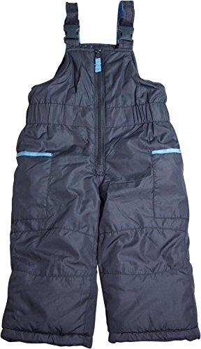 Carter's - Infant Boys Bib Snowpant, Dark Blue 40007-12Months - Infant Snow Pants